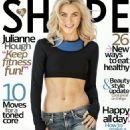Julianne Hough - Shape Magazine Cover [United States] (September 2016)