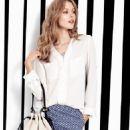 Frida Gustavsson for H&M 2013