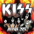 Kiss Alive 35 - Download Festival, Castle Donington, England 13.06.2008