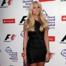 F1 Charity Party