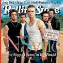 Rolling Stone Magazine [United States] (27 December 2001)