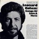 Leonard Cohen - 300 x 406