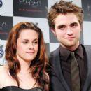 """Kristen Stewart - """"Twilight"""" Press Conference Tokyo, 27.02.2009."""