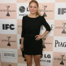 Erika Christensen - 2011 Film Independent Spirit Awards - 26.02.2011 - 454 x 682