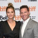 Holly Valance – 'The Obituary Of Tunde Johnson' Premiere at TIFF - 454 x 346