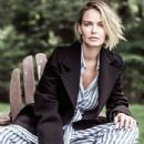Lara Bingle - Harper's Bazaar Magazine Pictorial [Australia] (November 2015) - 435 x 640
