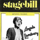 Angela Lansbury In The 1974 Stage Revivel Of GYPSY - 402 x 640