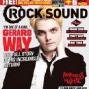 Gerard Way - 433 x 612