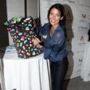 Lisa Edelstein - The Pre Emmy Charity Gifting Suite - The London Hotel In Los Angeles 2009-09-18