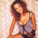 Linda Mertens - P-Magazine Belgium, June 2008 - 454 x 566