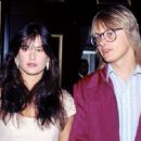Demi Moore and Freddy Moore - 454 x 334