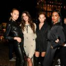 Taylor Hill – Lily Aldridge Parfums Launch Event in NYC