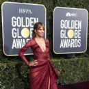 Halle Berry At The 76th Golden Globe Awards - Arrivals (2019) - 400 x 600