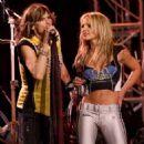 Britney Spears in Super Bowl XXXV Halftime Show - 454 x 479
