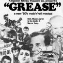 Grease (musical) - 454 x 703