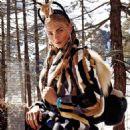 Vogue Japan November 2015 - 454 x 597