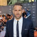 Ryan Reynolds-Septemer 16, 2015-2015 Toronto International Film Festival - 'Mississippi Grind' Premiere - Arrivals