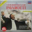 Les Triomphes De Pavarotti