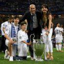 Real Madrid v Club Atletico de Madrid - UEFA Champions League Final - 454 x 345
