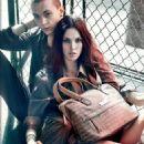 Calvin Klein Jeans & Accessories Fall Winter Campaign 2012