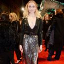 Sophie Turner – 2017 British Academy Film Awards in London February 12, 2017