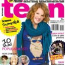 La Roux - Teen Magazine Cover [Croatia] (December 2009)