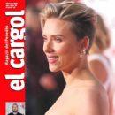 Scarlett Johansson - El Cargol Magazine Cover [Spain] (14 April 2016)