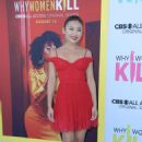 Li Jun Li – 'Why Women Kill' Premiere in Los Angeles - 454 x 681