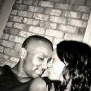 Bobbi Kristina Brown and Nick Gordon