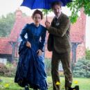 Louis Wain - Benedict Cumberbatch, Claire Foy
