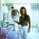Priscilla Presley and Elvis Presley - 343 x 490