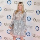 Laura Whitmore Battersea Dogs Collars Coats Gala Ball In London