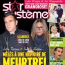 Jennifer Aniston - Star Systeme Magazine Cover [Canada] (4 December 2015)