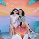 Isabella Gomez – Instagram's 3rd Annual Instabeach Party in Pacific Palisades