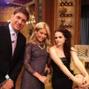 Kristen Stewart at Live with Kelly May 31, 2012