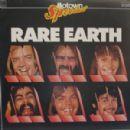 Rare Earth Album - Motown Special Rare Earth
