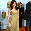 America Ferrera - Nickelodeon's 2008 Kids' Choice Awards - Arrivals, Westwood 2008-03-29