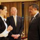 Angelina Jolie in Ethiopia (June 13, 2015)