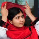 Malala Yousafzai - 454 x 303