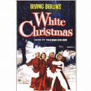White Christmas poster for the 1954 film musical