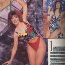 Crystal Bernard - 454 x 760