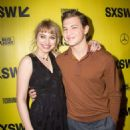 Imogen Poots – 'Friday's Child' Premiere at 2018 SXSW Festival in Austin - 454 x 643