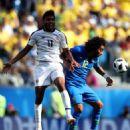 Brazil Vs. Costa Rica: Group E - 2018 FIFA World Cup Russia - 454 x 585