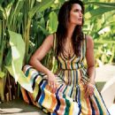 Padma Lakshmi - Elle Magazine Pictorial [India] (May 2016)
