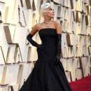 Lady Gaga At The 91st Academy Awards 2019 - Arrivals - 407 x 600
