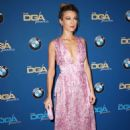 Natalie Zea – 2018 Directors Guild Of America Awards in Beverly Hills - 454 x 681