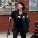 Missy Peregrym as Special Agent Maggie Bell in FBI - 454 x 721