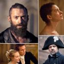 Les Misérables 2012 Film Musical Starring Hugh Jackman - 454 x 454