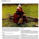Vija Artmane - Kino Park Magazine Pictorial [Russia] (September 2004) - 454 x 617