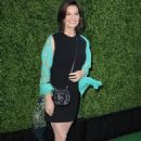 Sela Ward - CBS Summer Press Tour Party At The Tent On July 28, 2010 In Beverly Hills, California